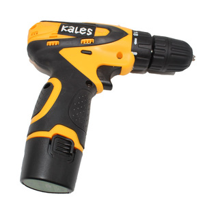 12V Lithium-ion Electric Drill Cordless power tools
