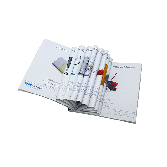 Cheap and fancy coloring customize printing softcover book wholesale