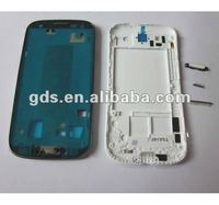 For Samsung Galaxy s3 i9300 Full Housing Cover (White)