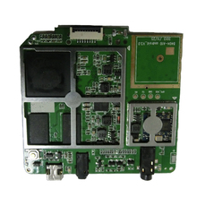 High Quality Electronic Mini Gps Tracker Pcba Assembly