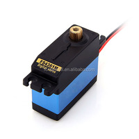 FEETECH FS4361 high speed coreless rc digital servo 450/500 rc small helicopter motor