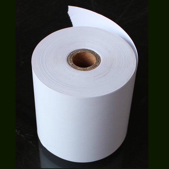 "Wholesale 3 1/8"" Thermal Paper Products, POS/ATM Cash Register Paper Roll Factory"