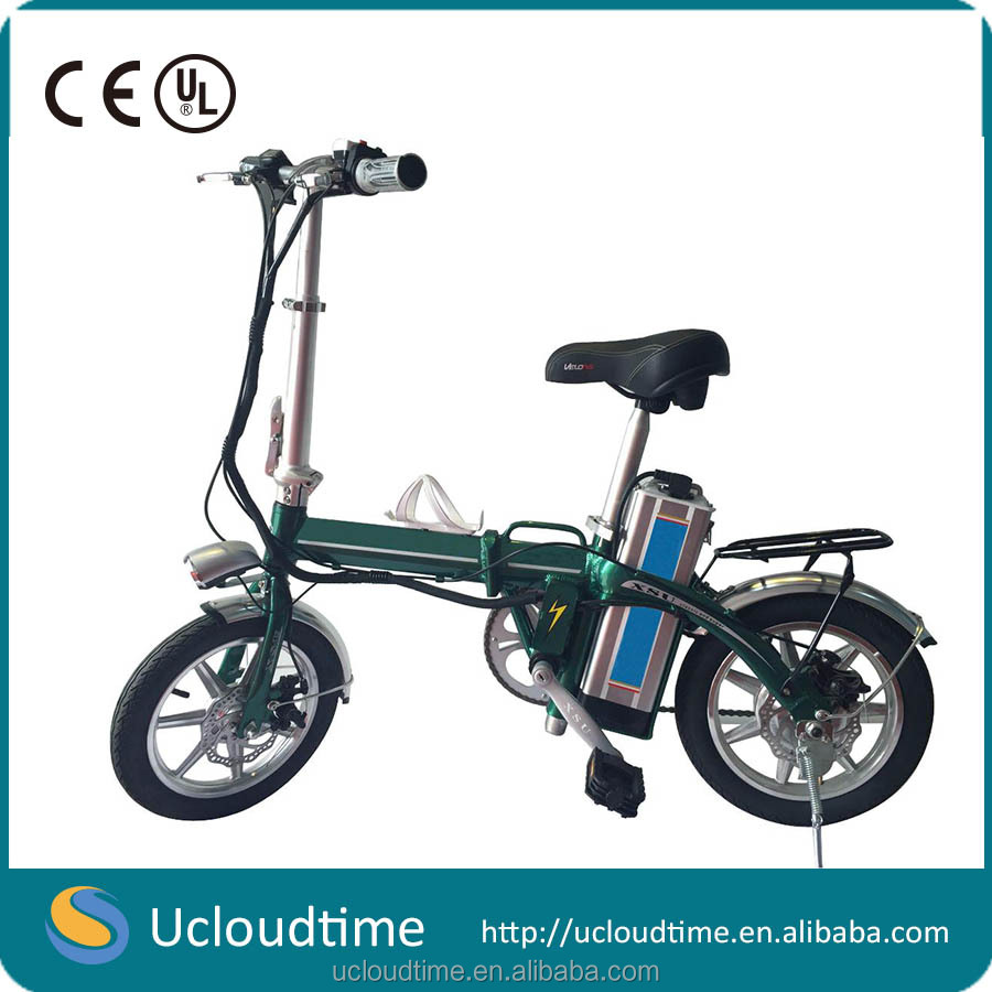 2016 portable electric <strong>bike</strong>/electric bicycle/mini folding e-<strong>bike</strong>/ebike