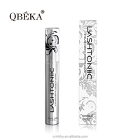 Fast growing eyelash serum very popular in Europe & United States QBEKA Lashtoniic eyelash growth enhancer liquid
