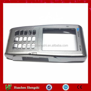 TOP CASE ASSY for VeriFone VX680