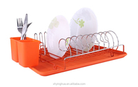 Iron Wire Dish Dry Rack dish holder