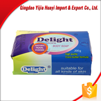 international brand name toilet soaps