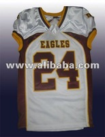 Customized Football Uniform Manufacturer