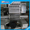 single head compact embroidery machine,mixed cording embroidery machine