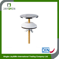 Brass and Zinc alloy Kitchen Sink Hole Cover
