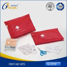 With CE FDA Certificate universal boy scout first aid kit