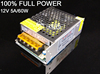 high power led, waterproof led power supply ,switch power supply