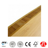 3 layers bamboo plywood sheet in 19mm