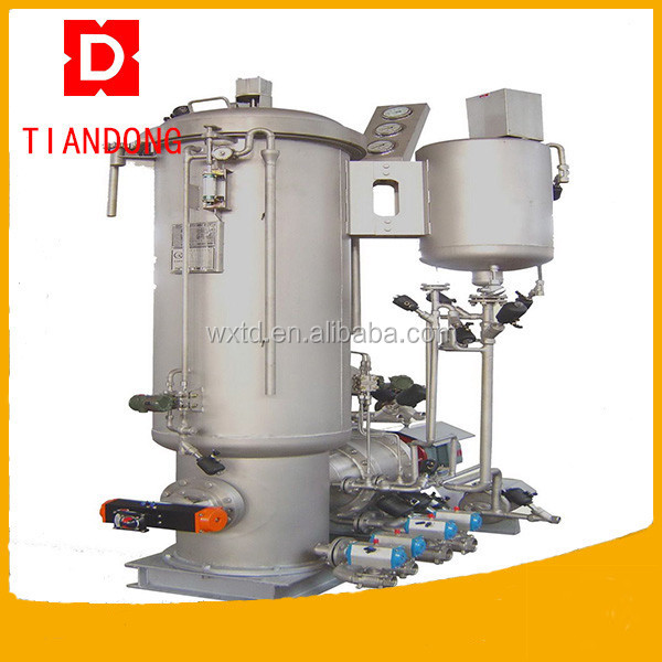 Factory sale hank yarn dying machine with engineers overseas machinery service