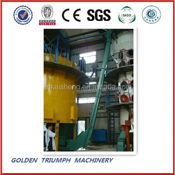 sunflower oil production plant /Rich experience sunflower oil production line factory/High quality edible oil produce machine