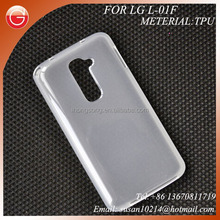 2014 wholesale fashion TPU cell phone case for LG L-01F, multicolor case for LG L-01F