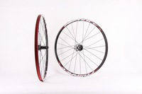 2016 hot selling MTB bike road bike good quality sealed bearing wheelset
