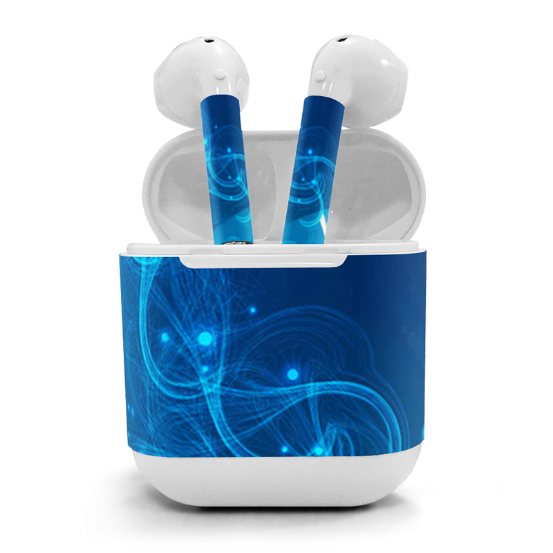 Cheap Wrap Buy Directly From China Suppliers <strong>Specialized</strong> in Paste Skin Sticker for I9S TWS Earphone
