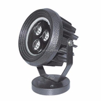 2015 100% power 3w 7w Led spotlight flood light ce rohs