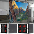 Super Slim and High Brightness P3.2 Outdoor Rental LED Display