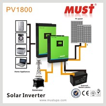 3500W solar panel inverter for home use