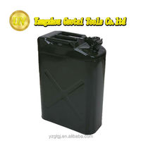 20 litre latest nato steel jerry can petrol