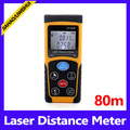 Cheap Portable Electronic Digital 80M Range Finder Laser Distance Meter