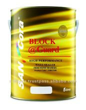 SEALER - SANCORA BLOCK@GUARD (High Performance Wall Sealer [Solvent Based])