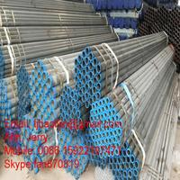 ASTM A53 galvanized flexible pipe