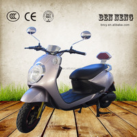 powered by electricity adult electric motorcycle for carrying two people 800W