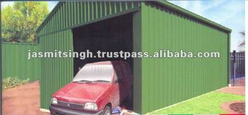 Metal Roofing High Strength Durable