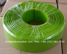 30m Long Conveyor Polyurethane Rubber Skirting Board