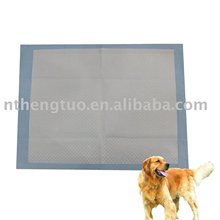 quick dry disposable pet puppy training pad ,pee pad,pet products
