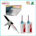 SW905 - 10:1 two parts scotch -weld acrylic adhesive for plastic and metal bondng