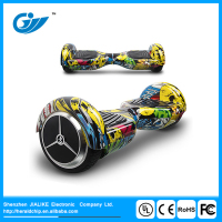 Electrical scooter 6.5inch shenzhen hoverboard