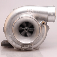 T4 Turbocharger A/R70 Universal turbo