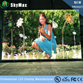 P6 Outdoor full color flexible led panel/led panel price/led display panel