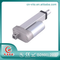 Low Temperature 24V Linear Motor Magnetic Linear Actuator