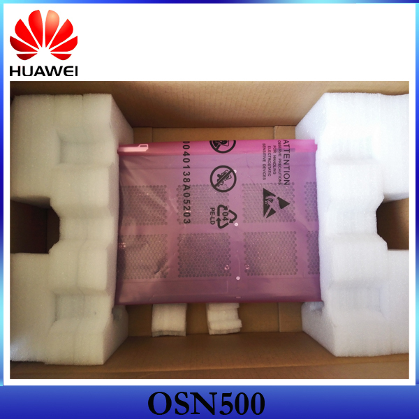 Huawei optical transmitter and receiver OptiX OSN 500 SDH Transport Equipment
