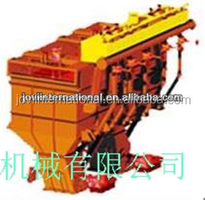 Coal washing plant supplier in Beijing