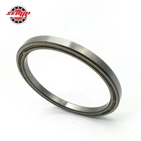 High Precision China Manufacture Thin Wall Deep Groove Ball Bearing 61907