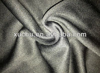DTY INTDERLOCK/ DOUBLE KNITTED FABRIC