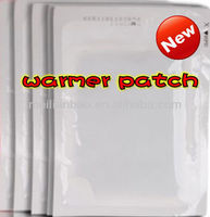 2015 hot sale body warmer product warmer patch