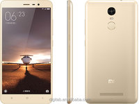 Original 5.5 Inch Xiaomi Redmi Note 3 16GB 32GB 4000mAh MTK6795 Octa Core Android 5.1 Metal Body Mi Mobile Phone