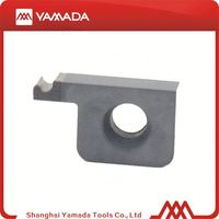 machine Latest product OEM design k30 tungsten carbide disc cutter for cutting tools China wholesale