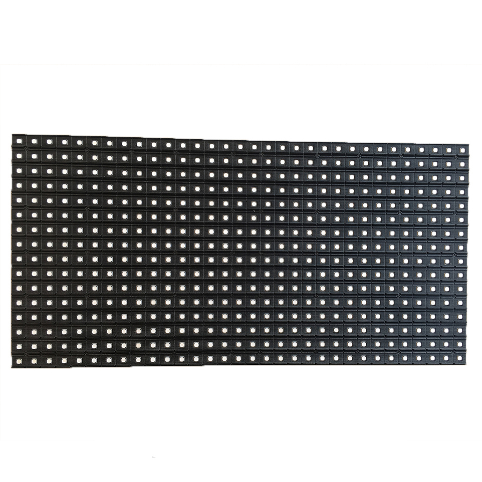 High brightness 1/2 Scan <strong>P10</strong> outdoor led display <strong>panels</strong> RGB SMD led <strong>module</strong> for commerical <strong>advertising</strong>