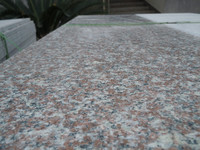 G664 granite slabs tiles Chinese luoyuan granite g664