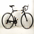 700C*23C aluminum alloy frame 21 speed road bike bicycle china bicycle factory for sale