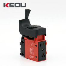 KEDU AT-8 250V 8A AC Variable Speed Control Switch For Hammer Drill