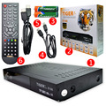 Tiger star E150 IPTV Set top box